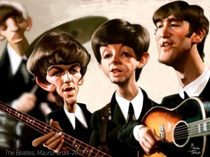 Mauro Parodi - The Beatles